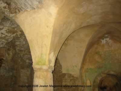 tel shilo archeology in Israel