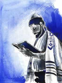 to pray as a jew pdf